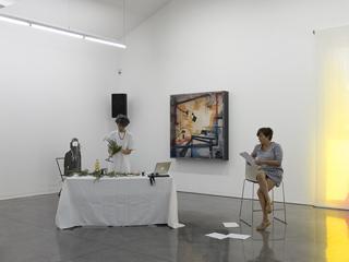 Galerie Allen, Paris - Boris Achour , Laëtitia Badaut Haussmann ...